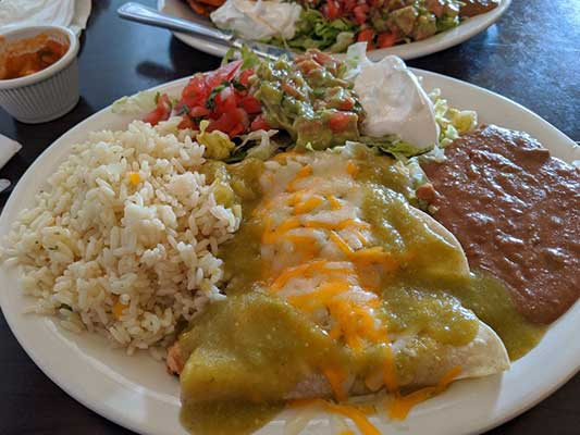El Mexsal Latin Food-gallery