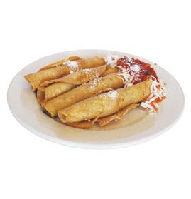 El Mexsal Latin Food